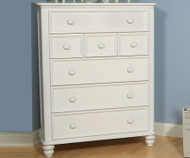 Summer Breeze 5 Drawer Chest | Legacy Classic | LC-481-2200