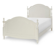 Harmony Summerset Low Poster Bed Full Size | Legacy Classic | LC-4910-4104K