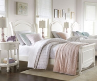 Harmony Chelsea Sleigh Bed Twin Size | Legacy Classic | LC-4910-4303K