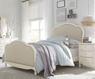 Harmony Victoria Upholstered Panel Bed Full Size | Legacy Classic | LC-4910-4804K