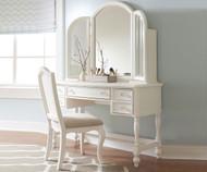 Harmony Vanity Desk | Legacy Classic | LC-4910-6100-6201