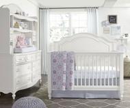 Harmony Convertible Crib | Legacy Classic | LC-4910-8900