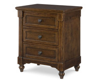 Big Sur Nightstand | Legacy Classic | LC-4920-3100