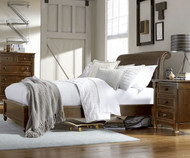 Big Sur Monterey Platform Bed Twin Size | Legacy Classic | LC-4920-4833K