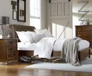 Big Sur Monterey Platform Bed Full Size | Legacy Classic | LC-4920-4844K