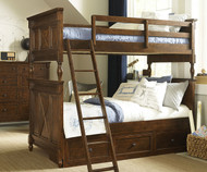Big Sur Bixby Bunk Bed | Legacy Classic | LC-4920-8110K