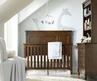 Big Sur Convertible Crib | Legacy Classic | LC-4920-8900