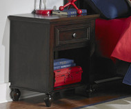 Academy Nightstand Molasses | Legacy Classic | LC-5810-3100