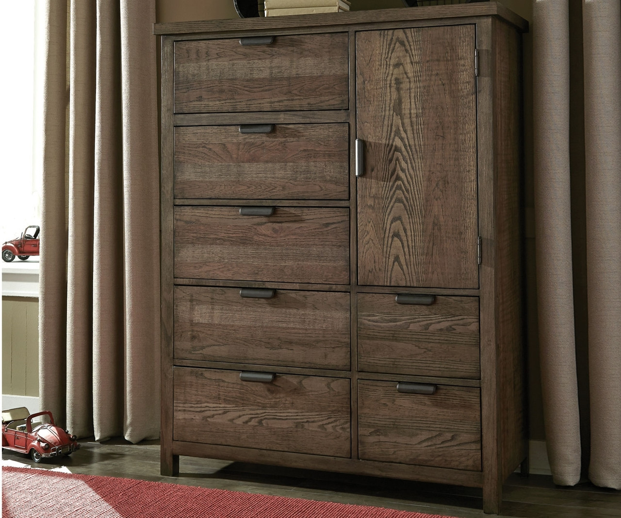 Fulton County Door Chest 5900 2500 Legacy Classic Kids Boys Bedroom Furniture