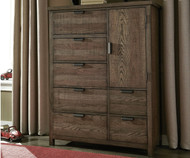 Fulton County Door Chest | Legacy Classic | LC-5900-2500