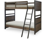 Fulton County Bunk Bed | Legacy Classic | LC-5900-8110K
