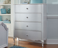Tiffany 4 Drawer Chest | Legacy Classic | LC-5930-2200