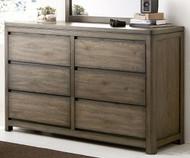 Big Sky 6 Drawer Dresser | Legacy Classic | LC-6810-1100
