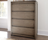 Big Sky 4 Drawer Chest | Legacy Classic | LC-6810-2200