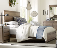 Big Sky Panel Bed Full Size | Legacy Classic | LC-6810-4104K