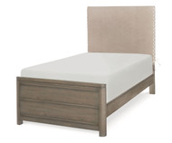 Big Sky Upholstered Bed Twin Size | Legacy Classic | LC-6810-4803K