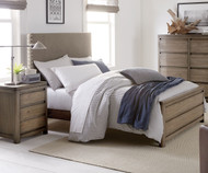 Big Sky Upholstered Bed Full Size | Legacy Classic | LC-6810-4804K