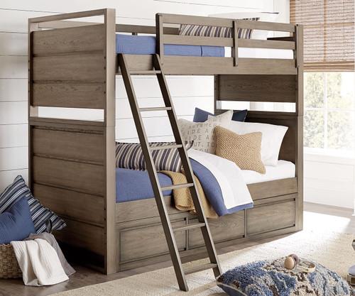 Big Sky Bunk Bed | Legacy Classic | LC-6810-8110K
