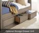Big Sky Bunk Bed | 25688 | LC-6810-8110K