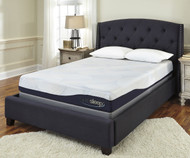"MyGel 9"" Gel Memory Foam Twin Size Mattress 