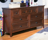 Riley 7 Drawer Dresser | Magnussen Home | MHY1873-20