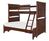 Riley Twin over Full Bunk Bed | Magnussen Home | MHY1873-71