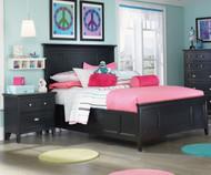 Bennett Panel Bed Full Size   Magnussen Home   MHY1874-64