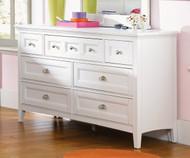 Kenley 7 Drawer Dresser | Magnussen Home | MHY1875-20