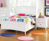 Kenley Panel Bed Full Size | Magnussen Home | MHY1875-64