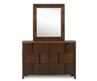 Twilight 6 Drawer Dresser | Magnussen Home | MHY1876-20