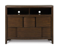 Twilight Media Chest | Magnussen Home | MHY1876-36