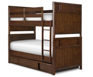Twilight Bunk Bed | Magnussen Home | MHY1876-70