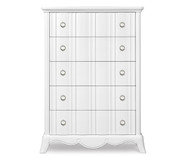 Gabrielle 5 Drawer Chest | Magnussen Home | MHY2194-10