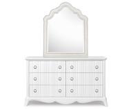 Gabrielle 6 Drawer Dresser | Magnussen Home | MHY2194-20