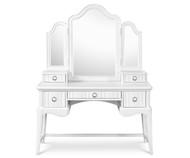 Gabrielle Vanity Desk | Magnussen Home | MHY2194-30X