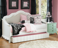 Gabrielle Daybed Twin Size | Magnussen Home | MHY2194-59