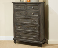 Calistoga 5 Drawer Chest | Magnussen Home | MHY2590-10