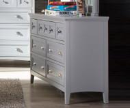 Graylyn 7 Drawer Dresser | Magnussen Home | MHY3572-20