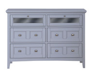 Graylyn Media Chest | Magnussen Home | MHY3572-36
