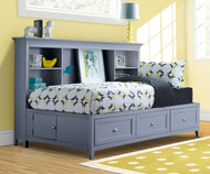 Graylyn Lounge Bed Twin Size | Magnussen Home | MHY3572-59