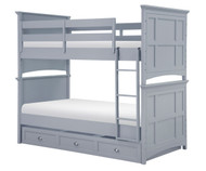 Graylyn Bunk Bed | Magnussen Home | MHY3572-70