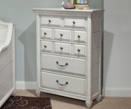 Hancock Park 5 Drawer Chest | Magnussen Home | MHY3681-10