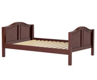 Maxtrix Full Size Bed Chestnut | Maxtrix Furniture | MX-2000-CC