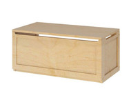 Maxtrix Stack-able Toy Chest Natural | Maxtrix Furniture | MX-4300-N