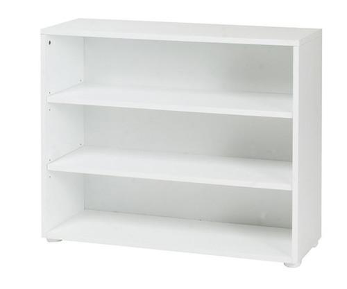 collection decorators polar bookcase shelf open shutter shop amazing deal home white bookcases