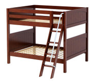 Maxtrix FAT Medium Bunk Bed Full Size Chestnut | Maxtrix Furniture | MX-FAT-CX