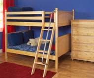 Maxtrix Full over Full Bunk Bed | Maxtrix Furniture | MX-FITFAT