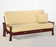 Fuji Futon Sofa Cherry | Night and Day Furniture | ND-Fuji-CH