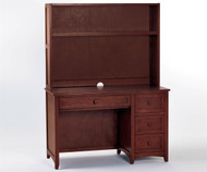 School House Student Desk Cherry | NE Kids Furniture | NE-4540
