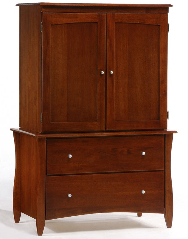 Spices Collection Night And Day Furniture Clove Cherry Clove Armoire Chest Kids Bedroom